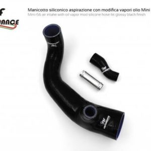 Manicotto Aspirazione Intake Modificato - Mini Cooper S R56 - TBF Performance
