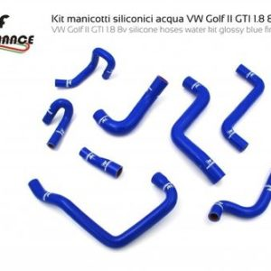 Kit Manicotti Silicone Linea Acqua - VW Golf GTI II - TBF Performance