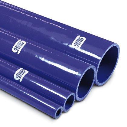 Manicotto Siliconico Dritto 1m Fluro Resistente - Silicon Hoses - Diametro 57mm