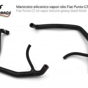 Manicotto Siliconico Vapori Olio - Fiat Punto GT - TBF Performance