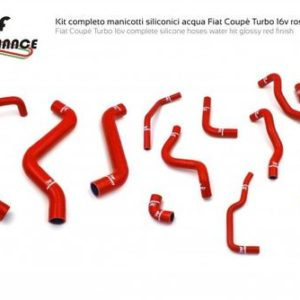 Kit Manicotti Silicone Linea Acqua - Fiat Coupè T16 - TBF Performance