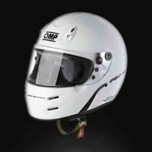 Casco Integrale - OMP Racing - Modello GP7SK SC777K