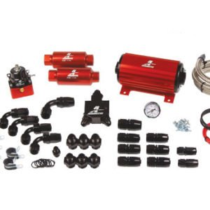 Kit Completo Universale Linea Benzina Aeromotive - 17125