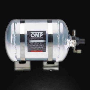 Impianto di Estinzione - OMP Racing - Cesal 3R