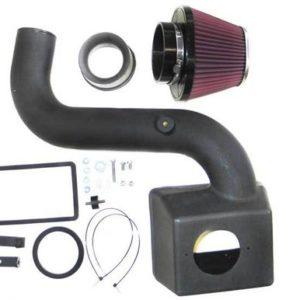 Aspirazione Diretta - Ford Focus MK2 2.5 - K&N