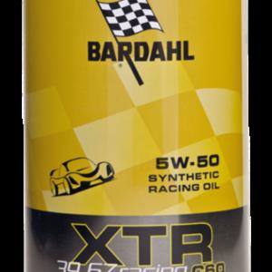 bardahl xtr 39.67 c60 racing olio motore bardahl 5w50 sintetico oil mondotuning mtelaborazioni bardal bhardal