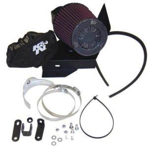 Aspirazione Diretta - Ford Focus 2.0 RS dal 02 al 04 - K&N