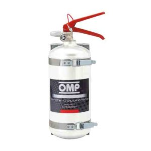 Estintore Brandeggiabile - OMP Racing - CBB/351/R