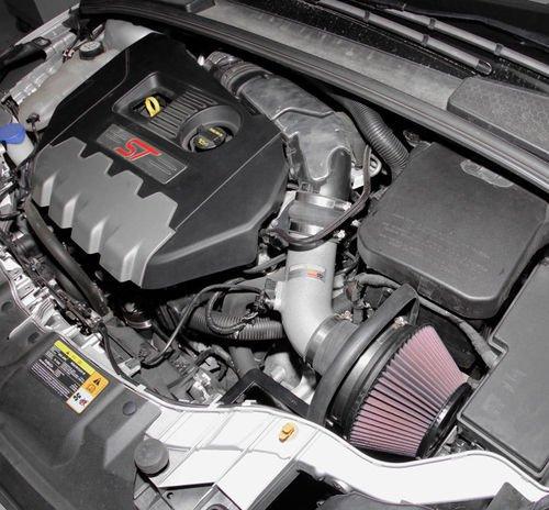 Aspirazione Diretta – Ford Focus ST 2.0 250cv – K&N