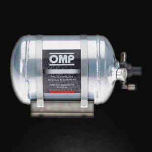 Impianto di Estinzione - OMP Racing - Cesal 3