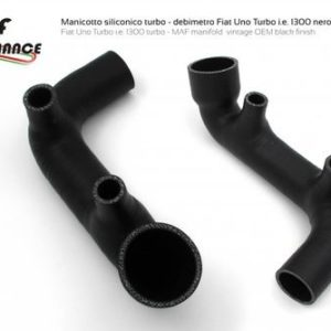 Manicotto tra Turbo e Debimetro Fiat Uno Turbo 1.3 - TBF Performance
