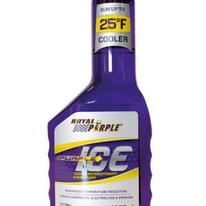 refrigerante-purple-ice additivo liquido raffreddamento radiatore royal purple mondotuning mtelaborazioni