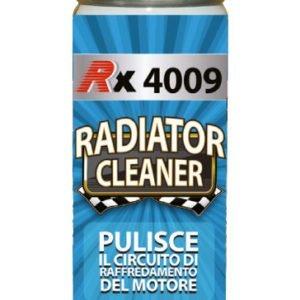 rx-4009-radiator-cleaner-renox pulitore liquido raffreddamento circuito motore mondotuning mtelaborazioni