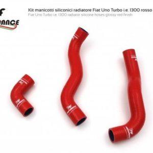 Manicotti Radiatore - Fiat Uno Turbo 1.3 - TBF Performance