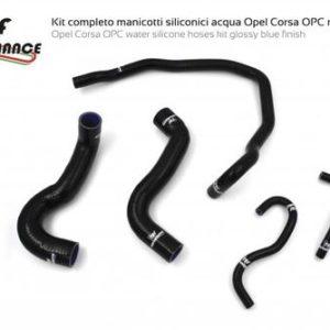 Kit Manicotti Silicone Acqua - Opel Corsa Opc 16T - TBF Performance