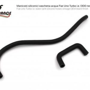 Manicotti Vaschetta Acqua - Fiat Uno Turbo 1.3 - TBF Performance