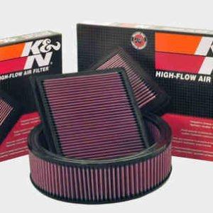 filtro aria cotone pannello k&n kn punto abarth grande evo tjet multiair alfa romeo mito 1.4 mondotuning mtelaborazioni