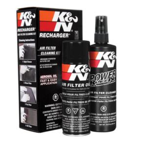 kit pulizia filtro aria pannello cono cotone bmc k&n mondotuning mtelaborazioni pulitore olio