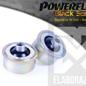 boccola posteriore braccio anteriore PFF80-1102BLK powerflex black series bs grande punto abarth evo mondotuning mtelaborazioni
