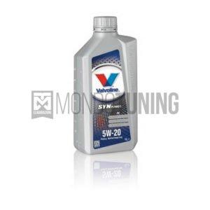 872555 olio motore sintetico valvoline synpower fe 5w20 mondotuning mtelaborazioni ACEA C5 API SN Jaguar Land Rover STJLR.03.5004 Ford WSS-M2C913-B Ford WSS-M2C925-B