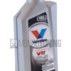 olio motore vr1 racing valvoline sintetico alte prestazioni 5w50 turbo acea a3/b4 api sl ford gm koenigsegg mondotuning mtelaborazioni 873433