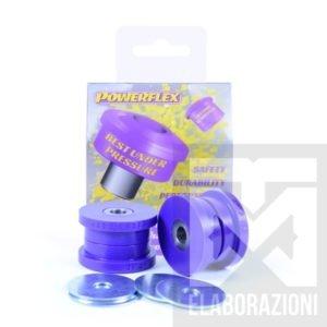 PFR16-515 boccole tamponi ammortizzatori ammo posteriori post 500 abarth powerflex viola classic line mondotuning mtelaborazioni