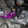 C630 4h-tech short shifter shift leva cambio accorciata alfa romeo 145 1.9 jtd diesel cambio leva marce mtech mondotuning mtelaborazioni g-tech