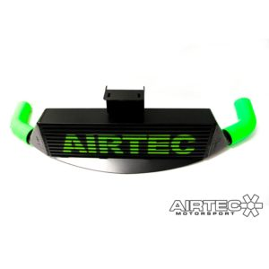 ATINTALFA2 intercooler maggiorato frontale alfa romeo giulietta 1750 quadrifoglio verde radiatore racing massa radiante mondotuning mtelaborazioni
