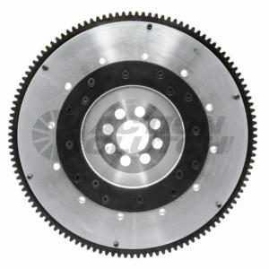 ACR-102523-11-AL volano monomassa alleggerito ultraleggero alluminio action clutch racing 500 595 695 abarth c510 mondotuning mtelaborazioni