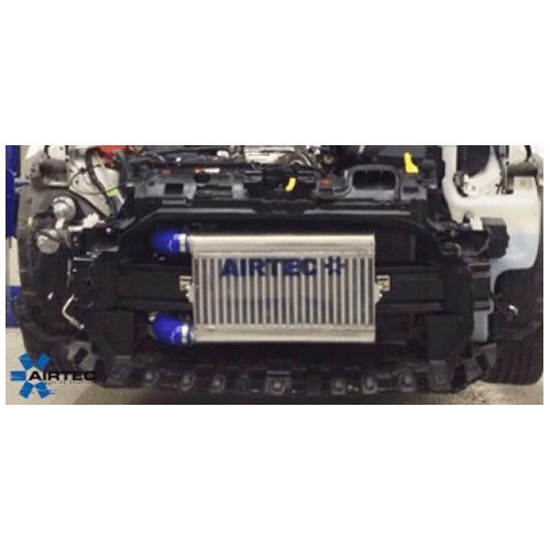 ATINTFO35 intercooler maggiorato frontale stage 1 airtec motorsport ford fiesta mk7 1.0 ecoboost eco boost mondotuning mtelaborazioni