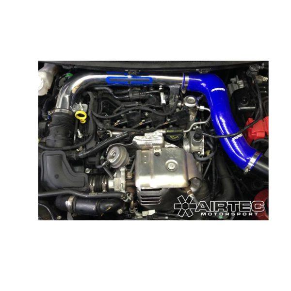 ATMSFO50 induction pipe tubazione aspirazione tubo aria diretta maggiorato alluminio airtec motorsport ford fiesta mk7 mk8 1.0 ecoboost eco boost mondotuning mtelaborazioni