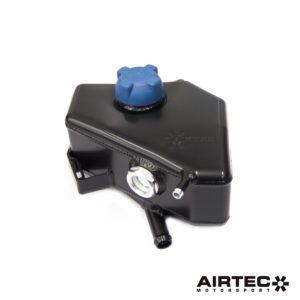 ATMSFO103 vaschetta acqua liquido radiatore antigelo refrigerante airtec motorsport alluminio serbatoio ford fiesta st mk8 1.5 st200 st 200 mondotuning mtelaborazioni
