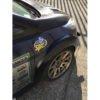 14832-1 ASDFO6 allargamenti parafango allargamento parafanghi posteriore anteriore ford fiesta mk7 st180 st200 st 180 200 autospecialist tuning estetica mondotuning mtelaborazioni