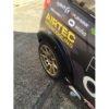 14835-1 ASDFO6 allargamenti parafango allargamento parafanghi posteriore anteriore ford fiesta mk7 st180 st200 st 180 200 autospecialist tuning estetica mondotuning mtelaborazioni