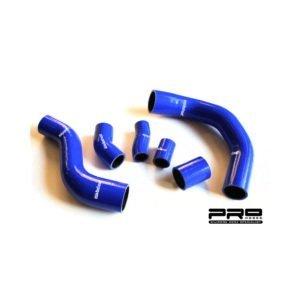 PH/BOSFO6 kit manicotti silicone siliconici pro hoses ford fiesta mk7 st180 st 180 linea turbo turbina intercooler aspirazione mondotuning mtelaborazioni