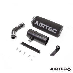 ATIKFT1 aspirazione diretta direct intake 500 595 695 abarth filtro cono spugna airtec motorsport silicone mondotuning mtelaborazioni